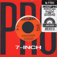 Camp Lo - Luchini / Swing