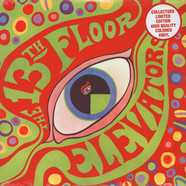 13th Floor Elevators - The 13th Floor Elevators Colored Vinyl Edition