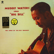 Muddy Waters - Sings Big Bill Broonzy