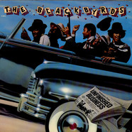 Blackbyrds, The - Unfinished Business