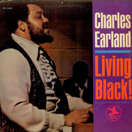 Charles Earland - Living Black!