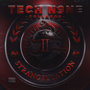 Tech N9ne - Strangeulation Volume II Deluxe Edition