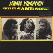 Israel Vibration - Same Song