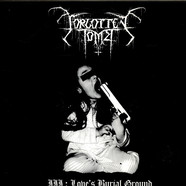 Forgotten Tomb - Loves Burial Ground