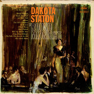 Dakota Staton - 'Round Midnight
