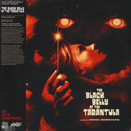 Ennio Morricone - OST Black Belly Of The Tarantula