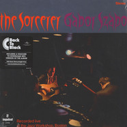 Gabor Szabo - The Sorcerer Back To Black Edition