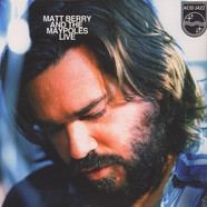 Matt Berry & The Maypoles - Live Colored Vinyl Edition