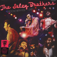 Isley Brothers - Groove with you…LIVE!