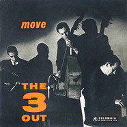 Mike Nock & The 3 Out - Move