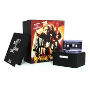 Raekwon - Only Built 4 Cuban Linx The Purple Tape Watch Box