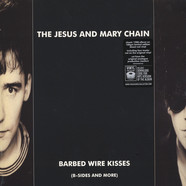 Jesus and Mary Chain, The - Barbed Wire Kisses