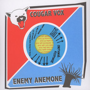 Enemy Anemone / Cougar Vox - Split