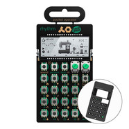 Teenage Engineering x Cheap Monday - Pocket Operator PO-12 Rhythm (Drum Machine) + CA-12 Pro Case for PO-12 Bundle