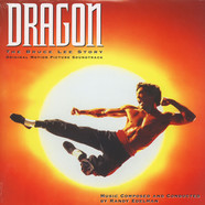 Randy Edelman - OST Dragon: The Bruce Lee Story