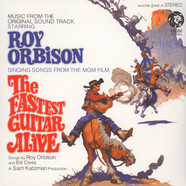 Roy Orbison - OST The Fastest Guitar Alive