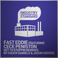 Fast Eddie - Get To Steppin Remixes Feat. Cece Peniston