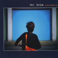Mr. Bios - Color Slide
