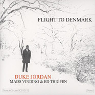 Duke Jordan - Flight To Denmark