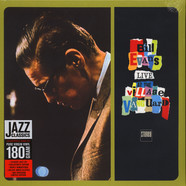 Bill Evans - Live At The Village Vanguard