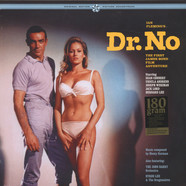 Monty Norman - OST Dr. No