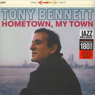 Tony Bennett - Hometown, My Town