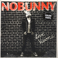 Nobunny - Love Visions Colored Vinyl Edition