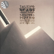 Talking Heads - Saratago Psycho - US 1983