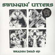 Swingin Utters - Brazen Head