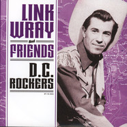 V.A. - Link Wray And Friends - DC Rockers