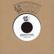 Diamond Eye - Hunter / The Approach Dubmonger & LXC Remixes