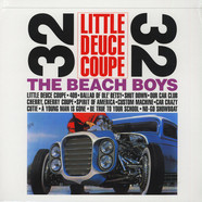 Beach Boys, The - Little Deuce Coupe