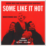 V.A. - OST Some Like It Hot