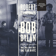 Bob Dylan - Robert Zimmerman Plays Bob Dylan 180g Vinyl Edition