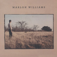 Marlon Williams - Marlon Williams Tan Vinyl Edition