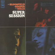 Bloomfield / Kooper/ Stills - Super Session
