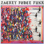 Zackey Force Funk - Electron Don