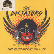 Dictators, The - Live Rochester NY, July '77