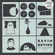 Kevin Devine - Live At St Pancras Old Chucrh