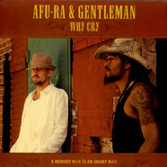 Afu-Ra & Gentleman - Why Cry