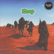 Sleep - Dopesmoker  Black Vinyl Edition