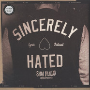 Shai Hulud - Just Can't Hate Enough X 2 - Plus Other Hate Songs