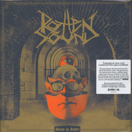 Rotten Sound - Abuse To Suffer Clear Vinyl Edition