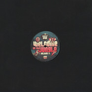 V.A. - Welcome To The Jungle Volume 3 Sampler 2