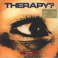 Therapy? - Nurse Gold / Red Vinyl Edition