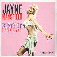 Jayne Mansfield - Busts Up Las Vegas