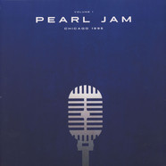 Pearl Jam - Chicago 1995 Volume 1