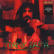 Frank Zappa & The Mothers Of Invention - Live In Vancouver, BC - October 1St, 1975 CKGM-FM 180g Vinyl Edition