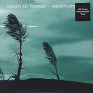 Return To Forever - Live At Konserthuset, Stockholm September 17, 1972 SWS-FM 180g Vinyl Edition
