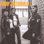 Thee Jezebels - Mover And A Groover EP